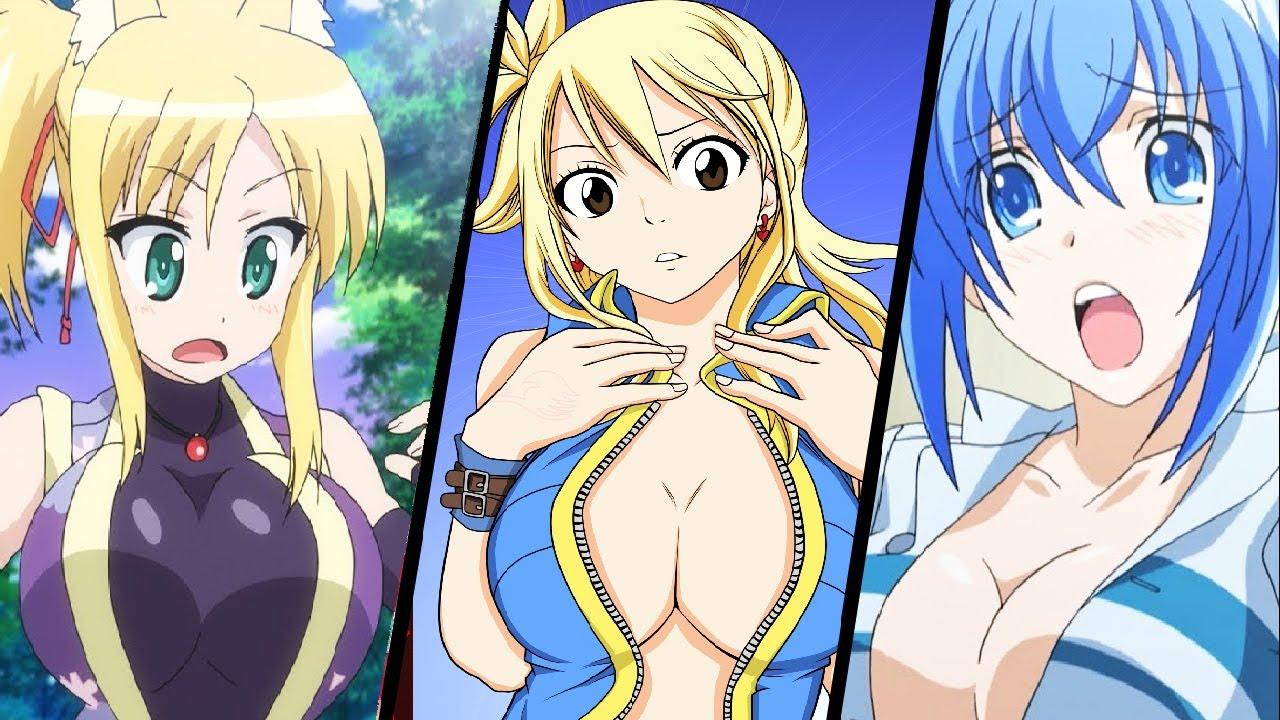 Swap anime body Gender Swap