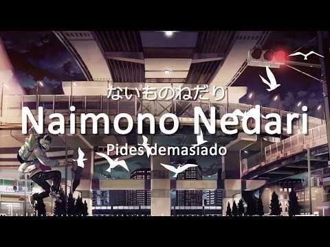 Naimono Nedari - Eve - Sub. Español + Romaji