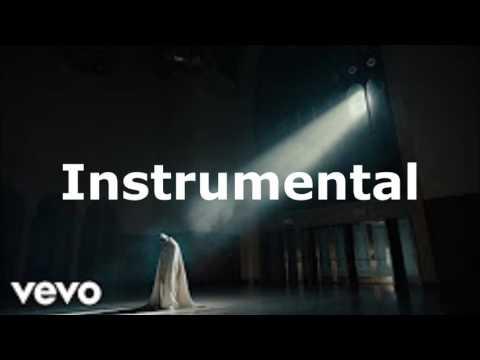 Kendrick Lamar - HUMBLE. (Instrumental with Hook)