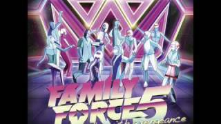 Family Force 5 - Ghostride The Whip (Full Song with Lyrics!)