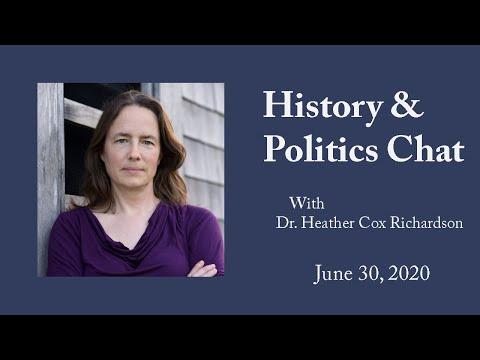 History & Politics Chat: June 30, 2020