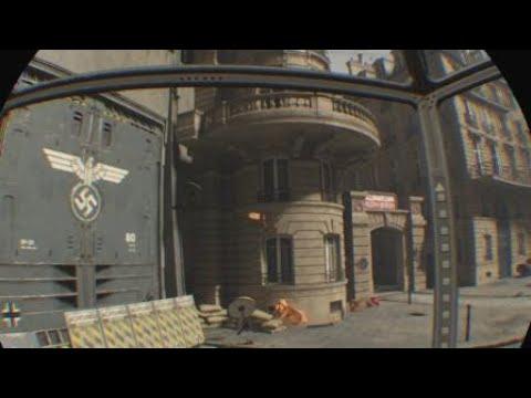 Wolfenstein: Cyberpilot psvr |