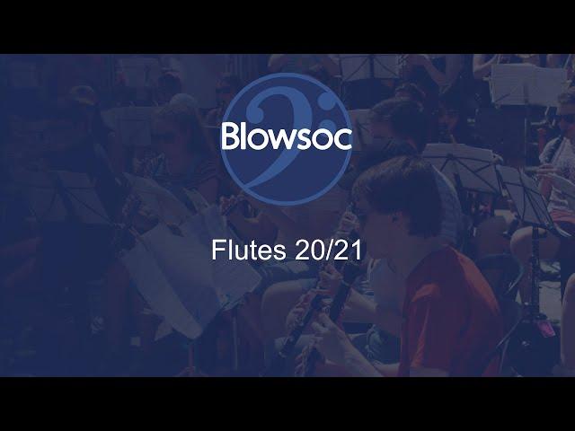 Flutes 20/21