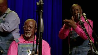 McIntosh County Shouters - Religion, So Sweet (Live on eTown)