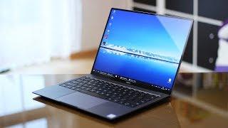 Huawei Matebook X Pro - recenzja, Krótka Mobzilla odc. 66