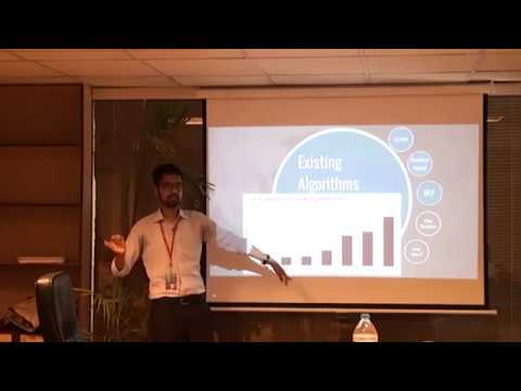 Genetic Algorithm Application to Modern Artificial Intelligence (Data Science)- Seminar1