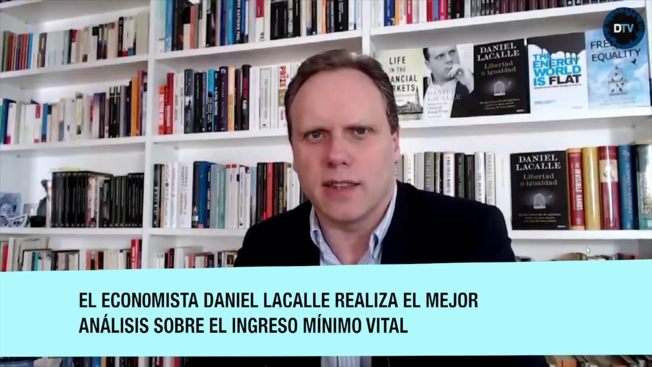 EL MEJOR ANÁLISIS SOBRE EL INGRESO MÍNIMO VITAL