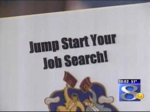 Lower Unemployment numbers give local job seekers hope