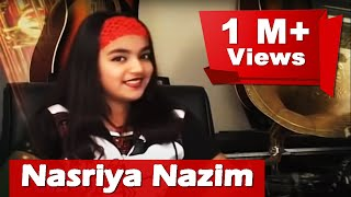 Nazriya Nazim Baby Interview