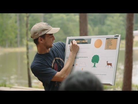 Pine Cove Outdoor Education - East Texas
