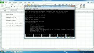 How To Configure DHCP Server on Debian 8