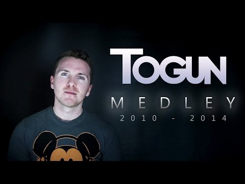 Togun - 10 Song Medley (2010 - 2014) FREE MP3 !