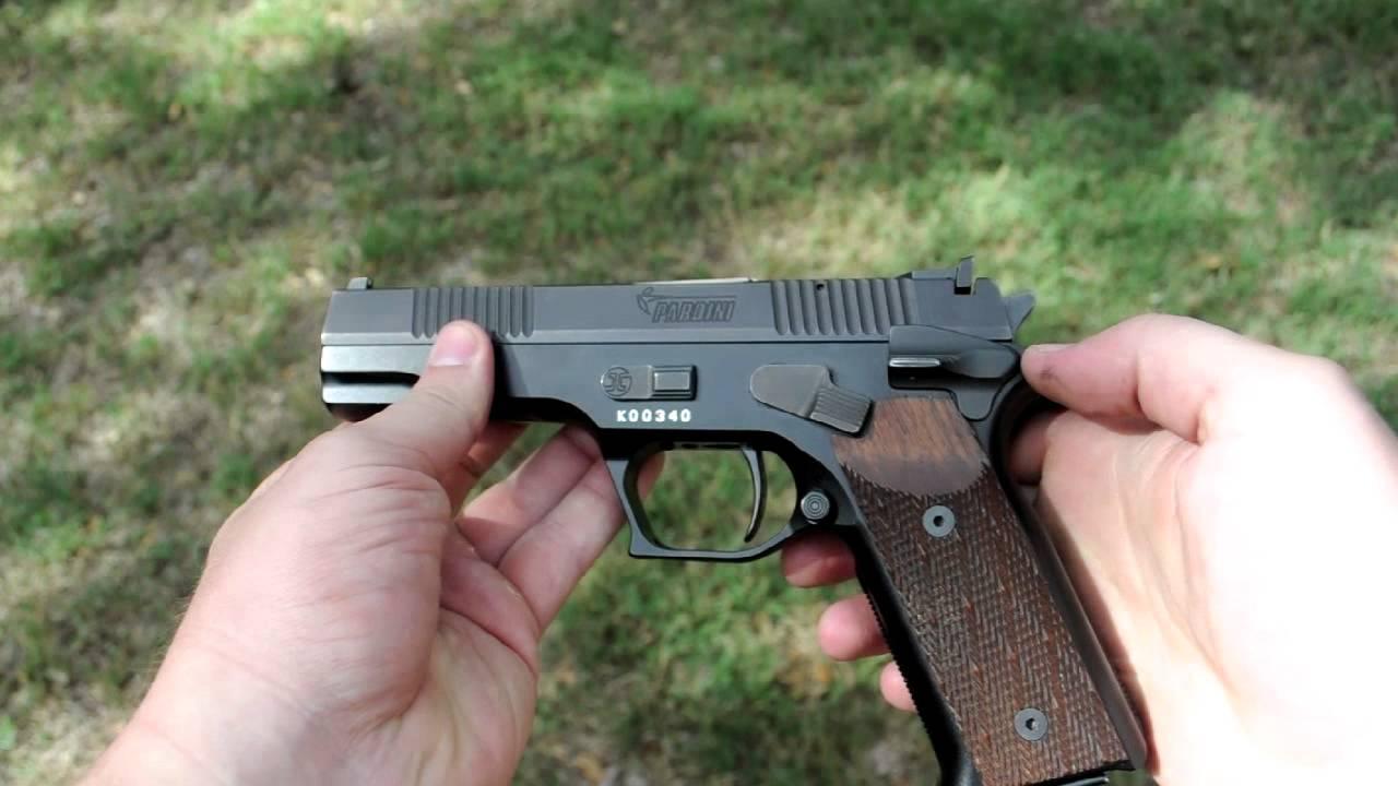 26 Best Pardini GT9 images   Firearms, Pistols, Guns