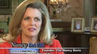 Heroes Among Us - Nancy Davis Foundation for Multiple Sclerosis