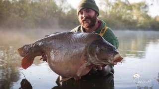 La Traque French Carp Fishing