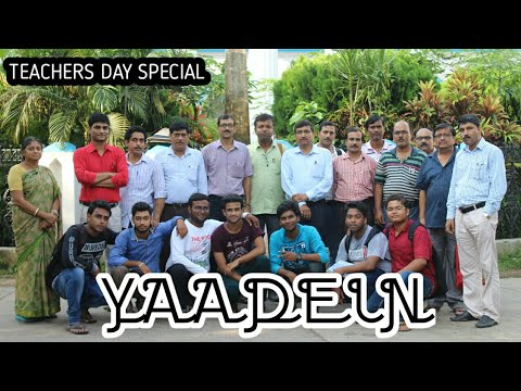 yaadein-|-teachers-day-special-|-by-real-life-thugers-|-rlt