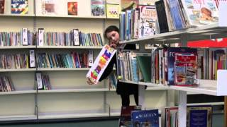 Lane End Primary - World Book Day 2015