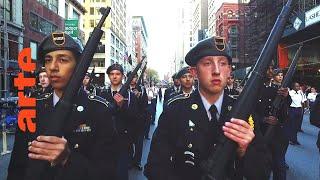 USA: Die kleinen Soldaten | ARTE Reportage