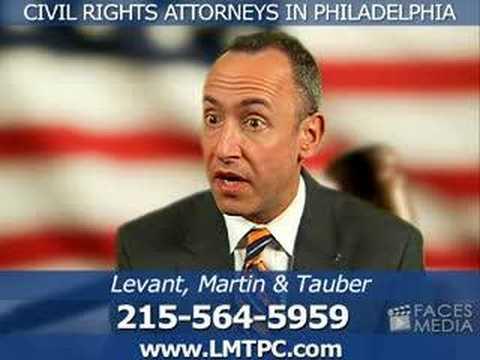 Civil Rights Lawyer in Philadelphia