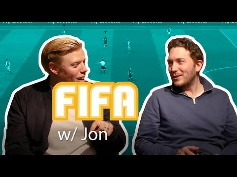 Awful Dad Jokes with Jon Richardson