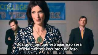 "Skins UK - 3°Temporada - 1°Episodio ""Everyone"" ( Legendado)"