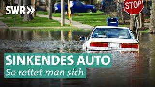 Rettung aus dem Auto | Marktcheck SWR