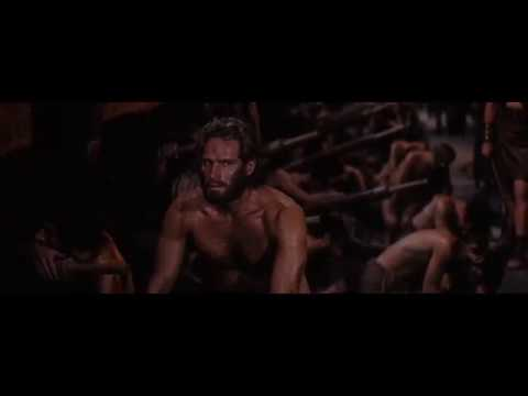 Ben Hur Feat Justice Genesis Rowing Of The Galley Slaves Youtube