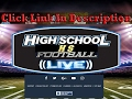 Little Rock Christian Academy vs White Hall - High School Football Live Stream