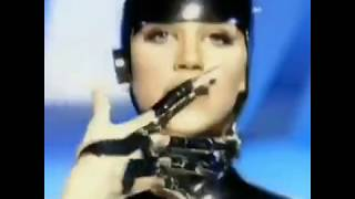 George Michael - Too Funky - Costume Design by Manfred Thierry Mugler