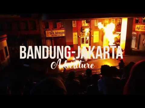 Travel Vlog: Bandung-Jakarta Adventure - Part 3