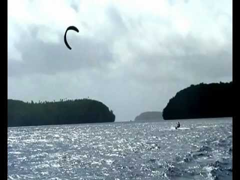 Our Planet Diaries - South Pacific Water Sports