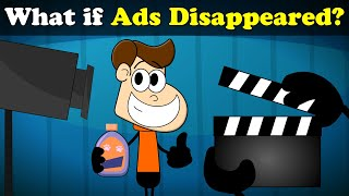 What if Advertisements Disappeared? + more videos | #aumsum #kids #science #education #children