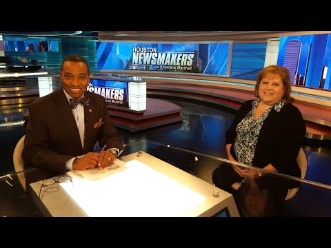 Houston Newsmakers Oct. 15: Hope Lodge Houston For The American Cancer Society
