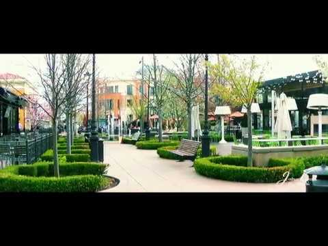 Fantastic Tour of Boise, Idaho Downtown 2017