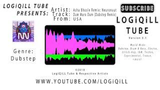 ♫ Asha Bhosle - Dum Maro Dum (Neuronaut Dubstep Remix) ♫
