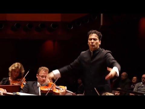 Strauss: Ein Heldenleben ∙ hr-Sinfonieorchester ∙ Andrés Orozco-Estrada