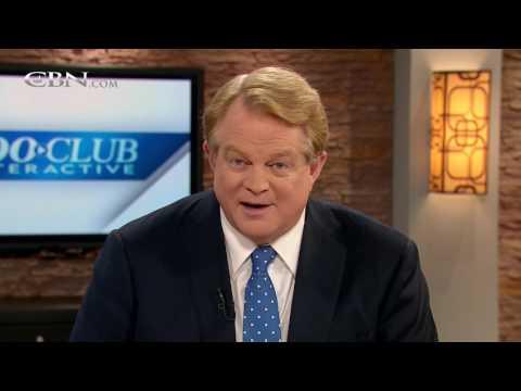 700 Club Interactive - June 14, 2017