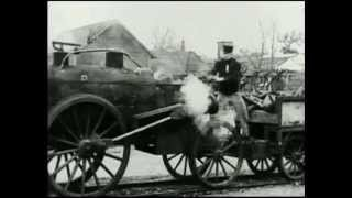 1925 - The Iron Mule (La mula de hojalata)