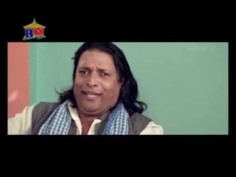 Mann Paraye Maya Laye - Nepali Full Film -Shreekrishana Shrestha & Richa Singh Thakuri