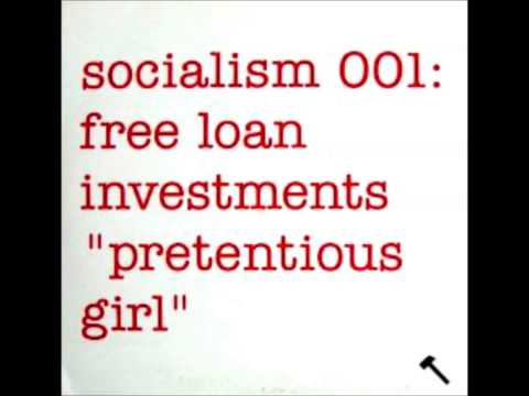 Free Loan Investments - Somebody Elses Girlfriend (2001)