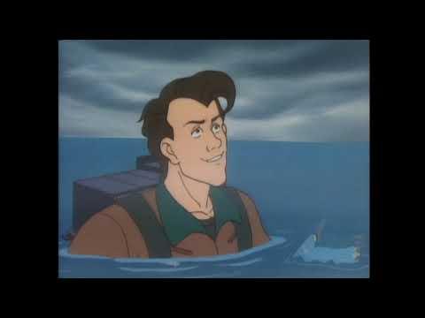 Настоящие охотники за привидениями: 2 сезон 46 серия / Дьявол из морских глубин