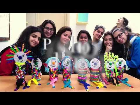 YWCA-Beirut Technical College 2018