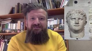 Histoire de l'Église 1 (introduction)