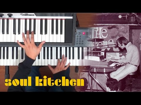 The Doors Soul Kitchen Mp