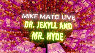 "Dr. Jekyll and Mr. Hyde (NES) ""Bad Ending"" Mike Matei Live"