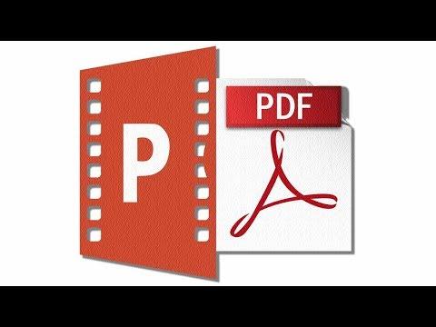 VE- cách chuyển file pdf sang powerpoint - chuyển đổi ppt sang jpg