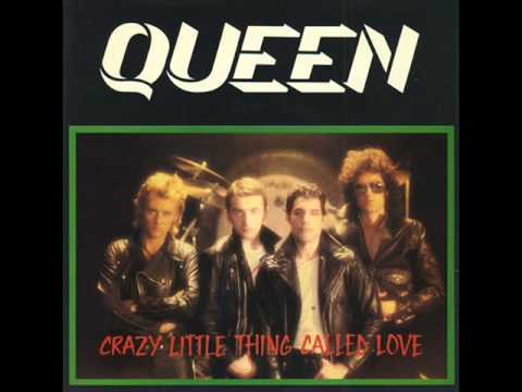 Crazy little thing called loveQueen crazy mix