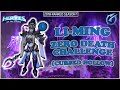 Grubby | Heroes of the Storm - Li-Ming - Zero Death Challenge - HL 2018 S1 - Cursed Hollow