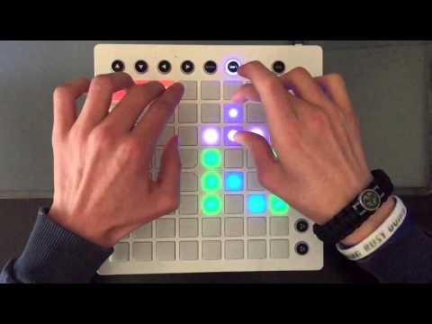 Dimitri Vegas, Martin Garrix & Like Mike - Tremor (Launchpad MK2 Remake) By Toxim
