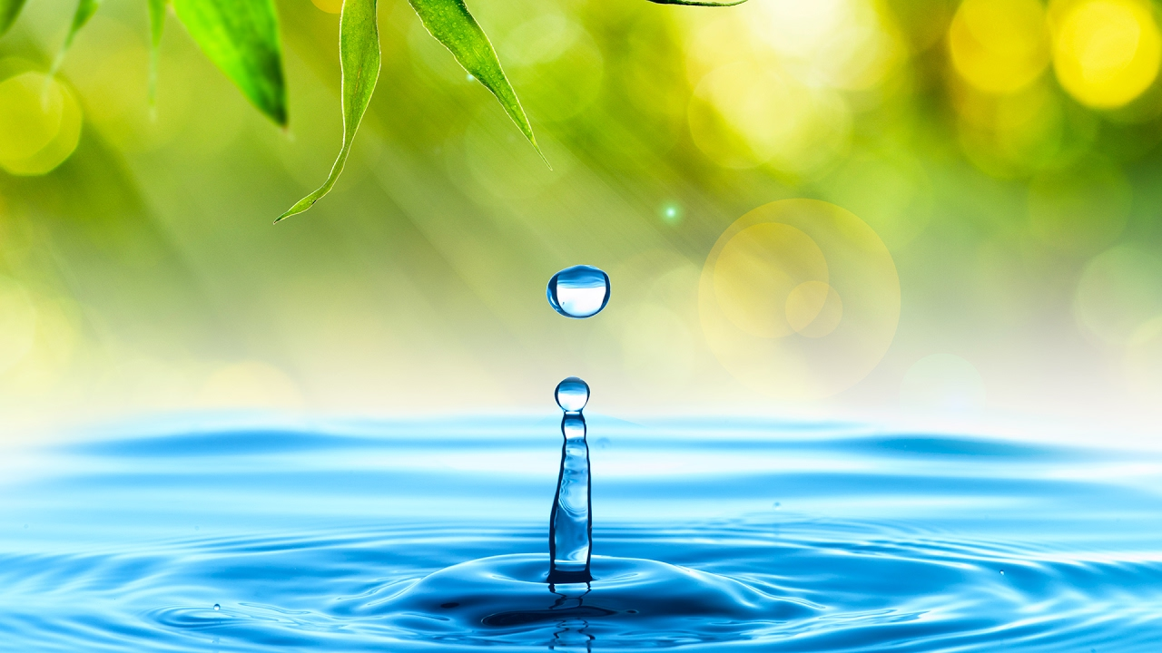 Música Relajante con Sonido de Agua | Música de Relajación